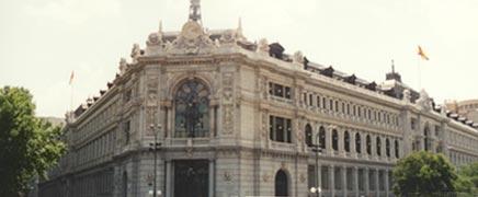 Banco de espa a sobre el banco organizaci n for Horario bancos madrid