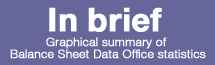 In brief. Some basic aspects of Central Balance Sheet Data Office statistics