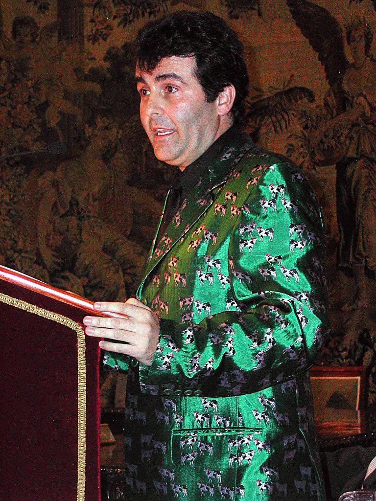 Ni la poca vergonya d'en Sala Martín a l'hora de vestir és comparable a la del nostre 'govern'
